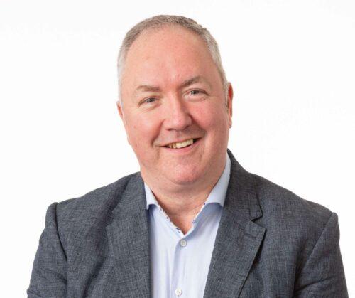 Joe McLoughlin Profile