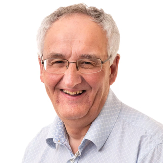 John Sandford Profile