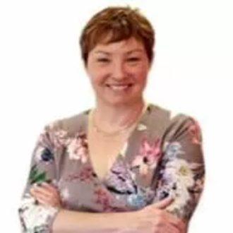 Sue Lock Profile