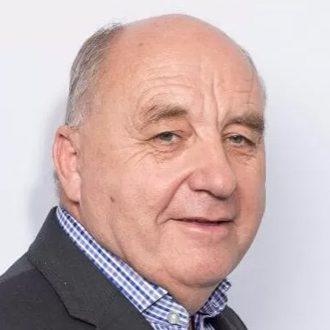 Ralph Middlemore Profile